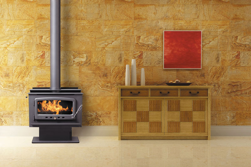 Nectre Combustion Heater
