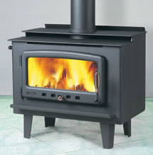 Nectre MkII combustion heater