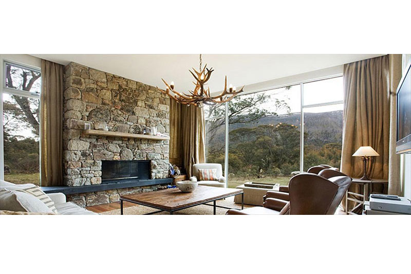 Cheminees Philippe Wood Fireplace