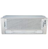falcon stove 75cm integrated  RANGEHOOD white
