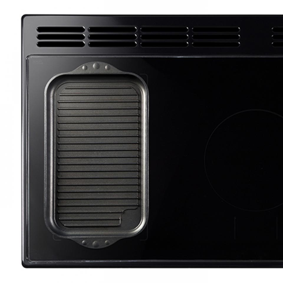 Falcon Nexus 90cm Induction Oven cooktop