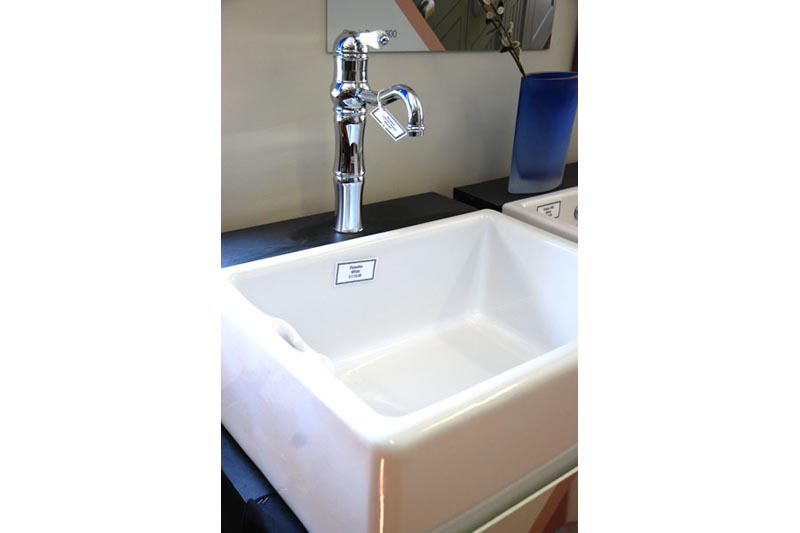 Shaws Fireclay Sink